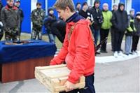 25-летие создания подразделений ОМОН в системе МВД , Фото: 53