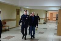 Оглашение приговора Александру Прокопуку и Александру Жильцову, Фото: 6