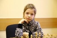 Старт первенства Тульской области по шахматам (дети до 9 лет)., Фото: 14