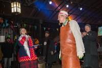Ночь искусств в Туле: Резьба по дереву вслепую и фестиваль «Белое каление», Фото: 17