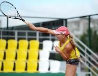 Первый Летний кубок по теннису, Фото: 22