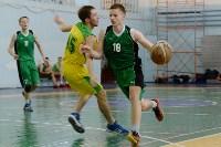 В Тульской области обладателями «Весеннего Кубка» стали баскетболисты «Шелби-Баскет», Фото: 8