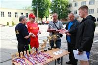 В Туле прошли соревнования памяти Героев России Евгения Рындина и Сергея Бурнаева, Фото: 3