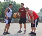 Кубок Тульской области по уличному баскетболу. 24 июля 2016, Фото: 12