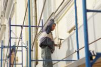 Инспекция ремонта в Доме офицеров и филармонии, Фото: 17