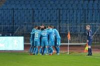 «Арсенал» Тула - «Зенит-2» Санкт-Петербург - 2:1, Фото: 101