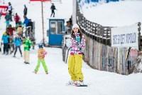Третий этап первенства Тульской области по горнолыжному спорту., Фото: 76