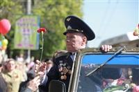 "По Туле прошла колонна ""Бессмертного полка"", Фото: 90"
