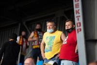 «Арсенал» - «Рубин»: Первый тайм – это безобразие, Фото: 33