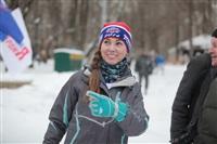 В Туле состоялась традиционная лыжная гонка , Фото: 78