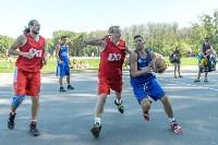 В Центральном парке Тулы определили лучших баскетболистов, Фото: 22