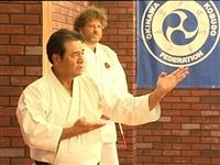 Vеждународный семинар известного мастера данного стиля японца Ханши Дзендзи Идэгучи, Фото: 4