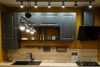 Эргономичность, функционал, современный дизайн: найди свою кухню в Леруа Мерлен Тула, Фото: 11