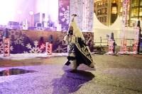 Битва Дедов Морозов и огненное шоу, Фото: 53