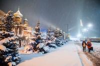 Снегопад 14 января, Фото: 23