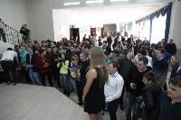Награждение лучших футболистов Тулы. 25.04.2015, Фото: 76