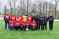 Турнир по мини-футболу памяти Евгения Вепринцева. 16 февраля 2014, Фото: 13
