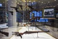 Музей оружия здание-шлем, Фото: 56