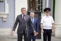 День ГИБДД в Тульском кремле, Фото: 27