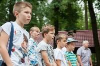 """""""Большие шахматы"""" в Центральном парке, Фото: 32"""