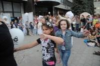 """Фестиваль уличных театров """"Театральный дворик"""", Фото: 123"""