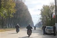 Закрытие мотосезона в Новомосковске, Фото: 7