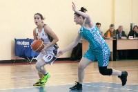 Женщины баскетбол первая лига цфо. 15.03.2015, Фото: 11