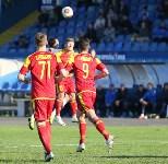 «Балтика» Калининград - «Арсенал» Тула - 1:4., Фото: 13