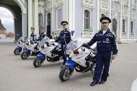 День ГИБДД в Тульском кремле, Фото: 7