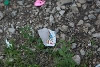 На Косой Горе ликвидируют незаконные врезки в газопровод, Фото: 57