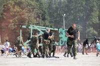 Тульские десантники отметили День ВДВ, Фото: 109