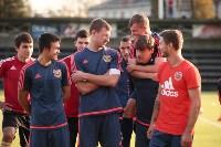 «Арсенал» готовится к выезду в Саратов, Фото: 19