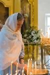 12 июля. Праздничное богослужение в храме Святых Петра и Павла, Фото: 26