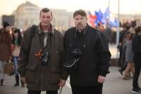Празднование годовщины воссоединения Крыма с Россией в Туле, Фото: 1