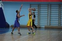 БК «Тула» дома дважды обыграл баскетболистов Воронежа, Фото: 18