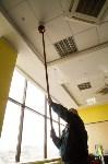 Какие нарушения правил пожарной безопасности нашли в ТЦ «Тройка», Фото: 15