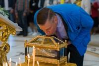 12 июля. Праздничное богослужение в храме Святых Петра и Павла, Фото: 36