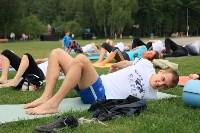 День йоги в парке 21 июня, Фото: 82