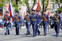 Бессмертный полк в Туле, Фото: 35