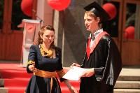Вручение дипломов магистрам ТулГУ, Фото: 94