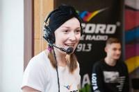 Нейромонах Феофан на Радио Рекорд, Фото: 3