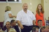 Алексей Дюмин поздравил представителей строительной отрасли с профессиональным праздником, Фото: 20