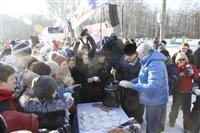 День студента в Центральном парке 25/01/2014, Фото: 27