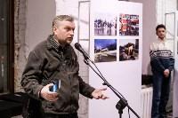 «#Будни» Тулы в объективе Алексея Фокина: В ТИАМ открылась фотовыставка, Фото: 48