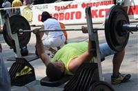 День физкультурника в ЦПКиО им. П.П. Белоусова, Фото: 68