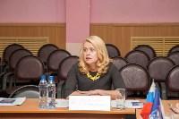 VI Тульский региональный форум матерей «Моя семья – моя Россия», Фото: 89