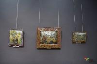Выставка финифти в Тульском музее изобразительных искусств, Фото: 3