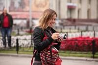 Танцевальный фестиваль на площади Ленина. 13.09.2015, Фото: 42