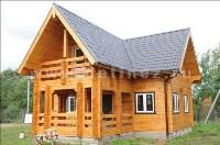 Закажи деревянный дом своей мечты, дачу или баню, Фото: 3