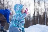 Зимние забавы, Фото: 12